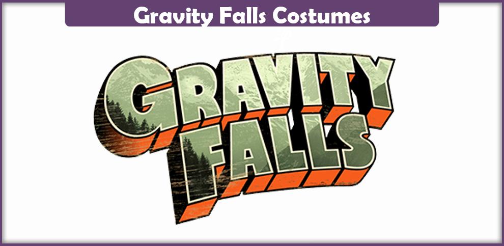 Gravity Falls Costumes – A DIY Guide