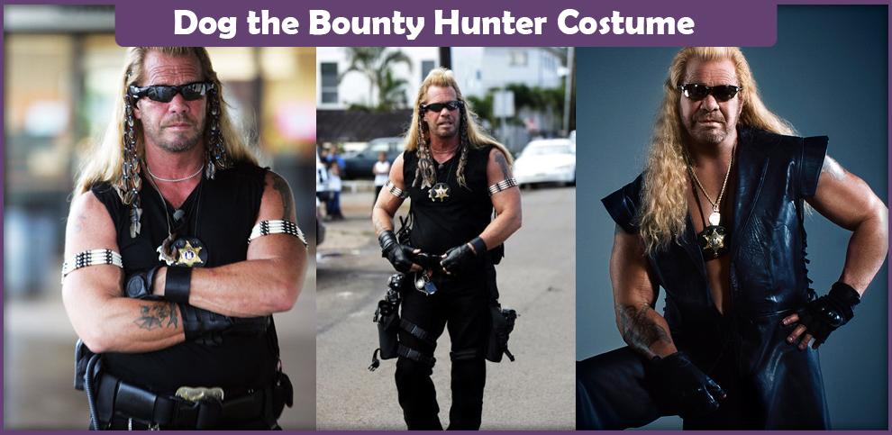 Dog the Bounty Hunter Costume – A DIY Guide