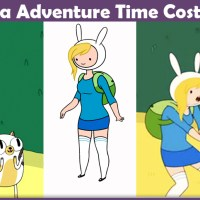 Fiona Adventure Time Costume - A DIY Guide
