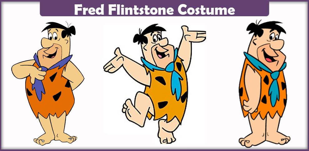 Fred Flintstone Costume – A DIY Guide