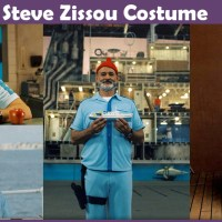 Steve Zissou Costume - A DIY Guide