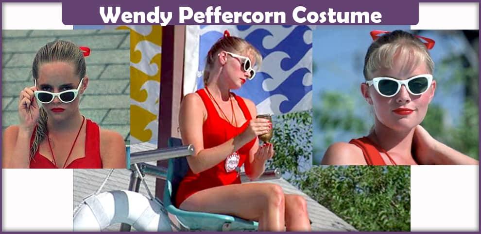 Wendy Peffercorn Costume – A DIY Guide