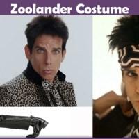 Zoolander Costume - A DIY Guide