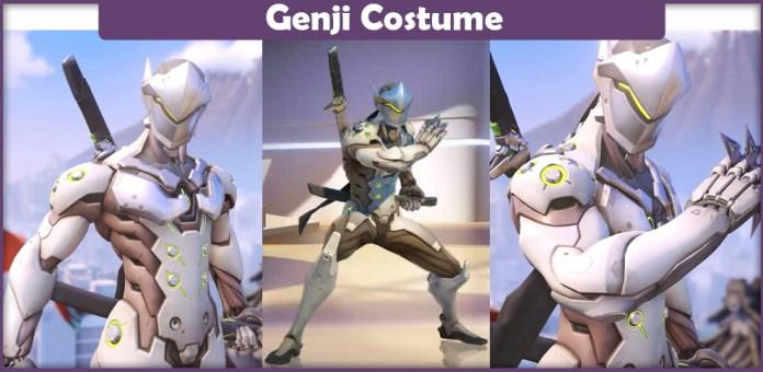 Genji Costume