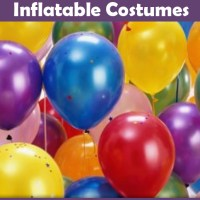 Inflatable Costumes - A DIY Guide