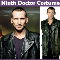 Ninth Doctor Costume - A DIY Guide
