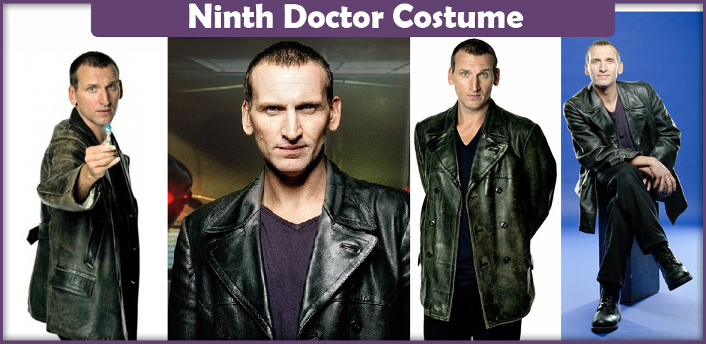 Ninth Doctor Costume – A DIY Guide