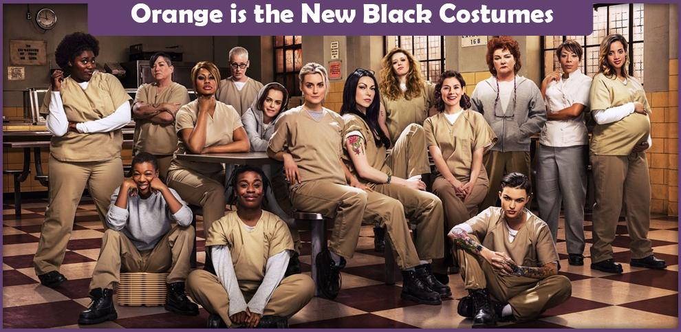 Orange is the New Black Costumes – A DIY Guide