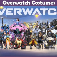 Overwatch Costumes - A DIY Guide