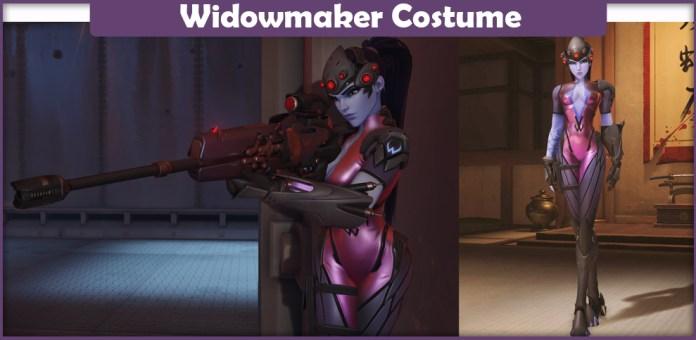 Widowmaker Costume