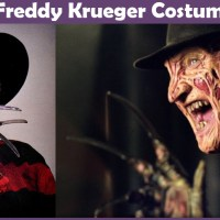 Freddy Krueger Costume - A DIY Guide