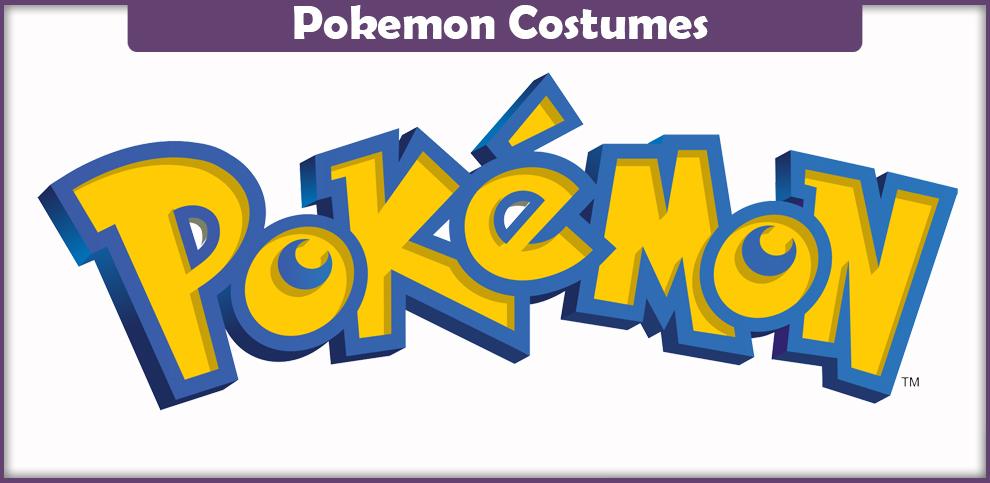 Pokemon Costumes – A DIY Guide