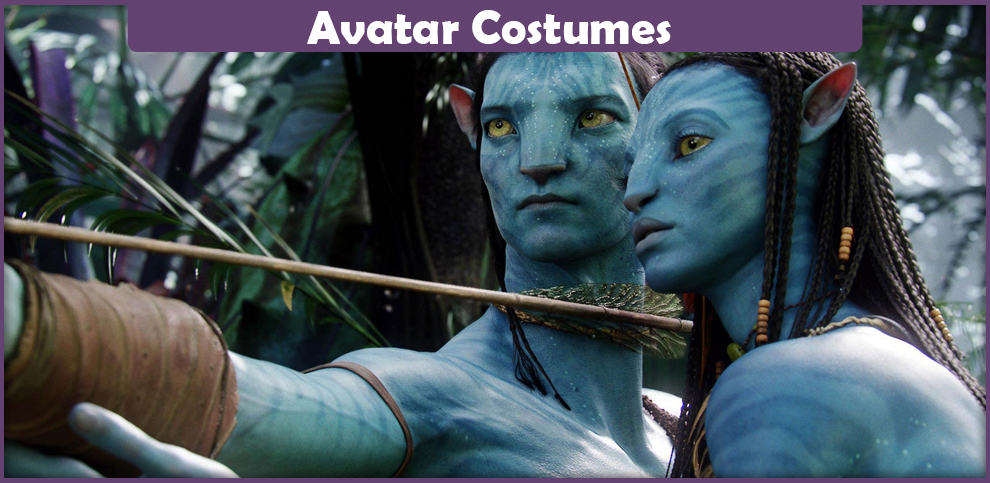 Avatar Costumes – A DIY Guide