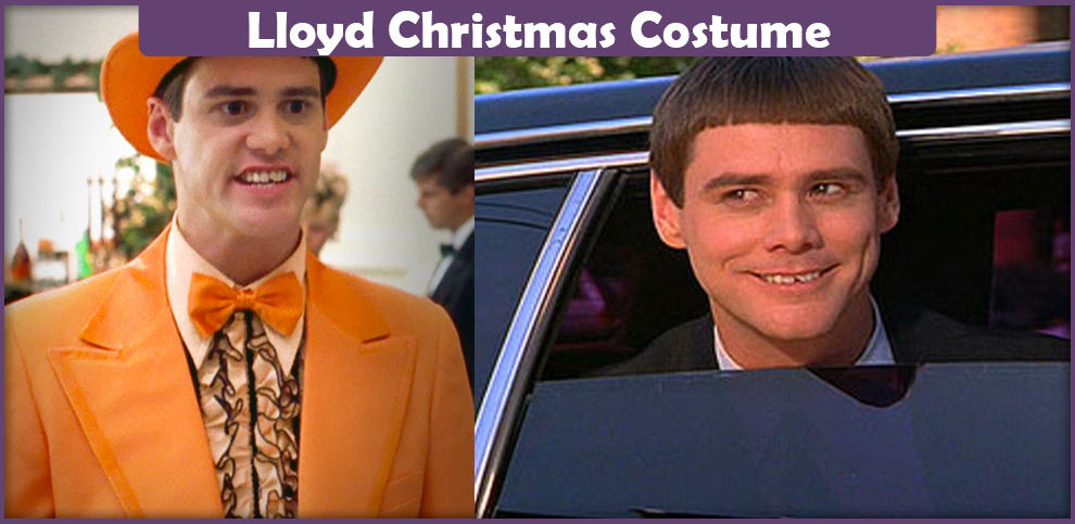 Lloyd Christmas Costume – A DIY Guide