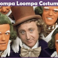 Oompa Loompa Costume - A DIY Guide
