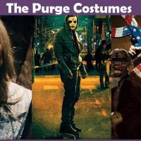 The Purge Costumes - A Costume Guide