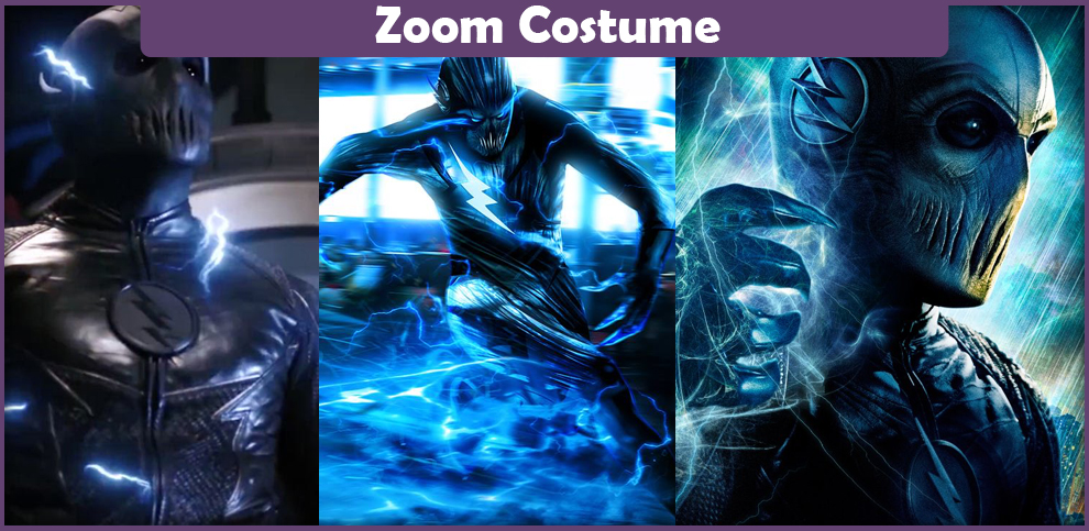 Zoom Costume – A DIY Guide