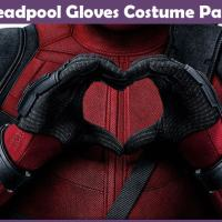 Deadpool Gloves - A DIY Guide
