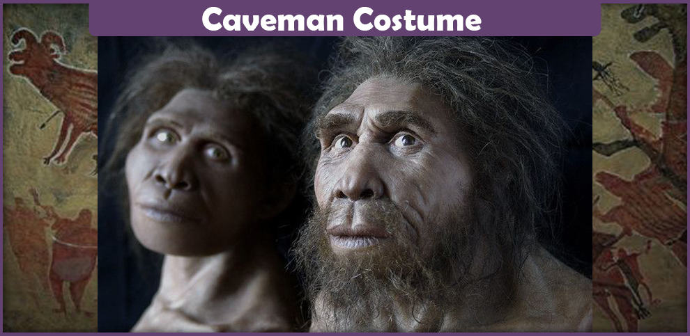Caveman Costume – A DIY Guide