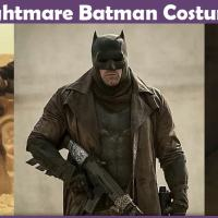 Knightmare Batman Costume - A DIY Guide