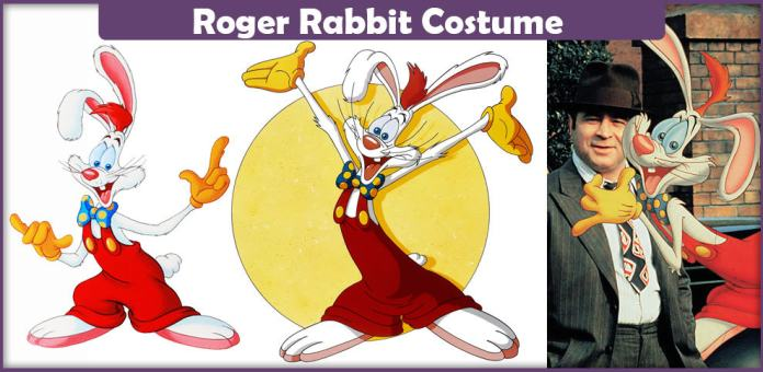 Roger Rabbit Costume