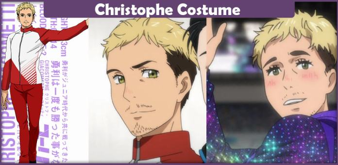 Christophe Costume