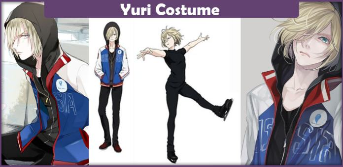 Yuri Costume