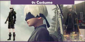 9s Costume