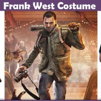 Frank West Costume - A Cosplay Guide