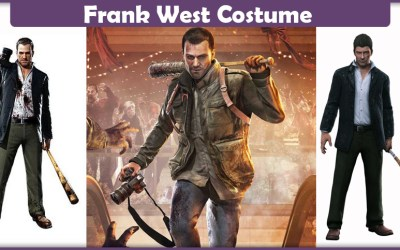 Frank West Costume – A Cosplay Guide