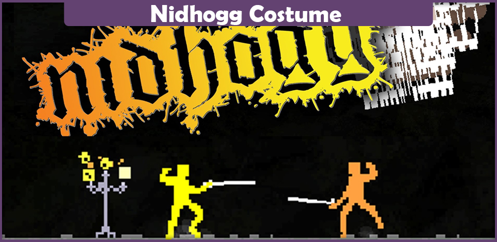 Nidhogg Costume – A Cosplay Guide