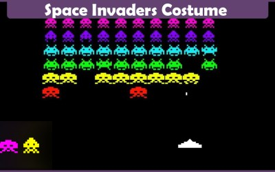 Space Invaders Costume – A Cosplay Guide