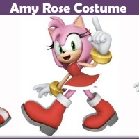 Amy Rose Costume - A Cosplay Guide