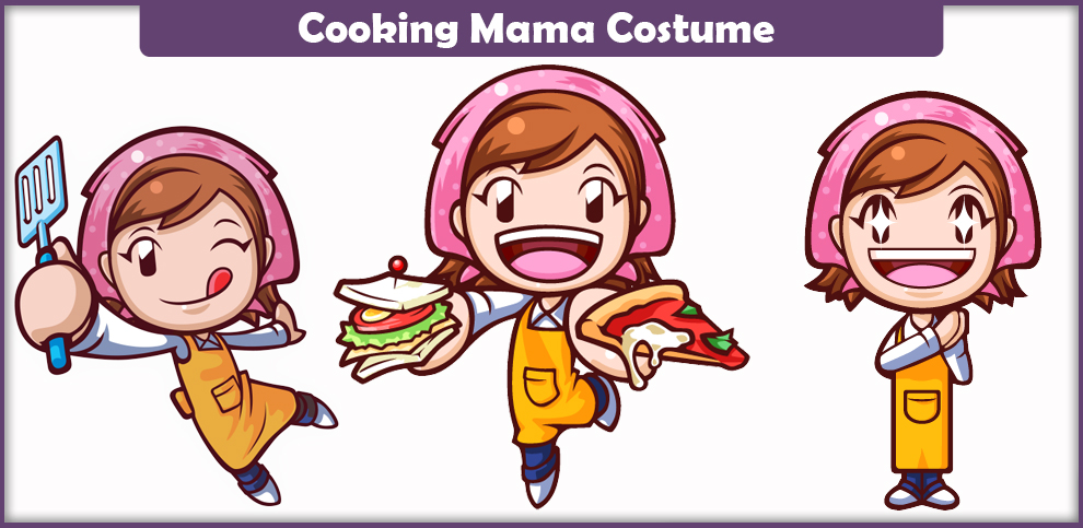 Cooking Mama Costume – A Cosplay Guide
