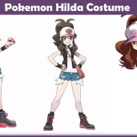 Pokemon Hilda Costume - A Cosplay Guide
