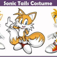 Sonic Tails Costume - A Cosplay Guide