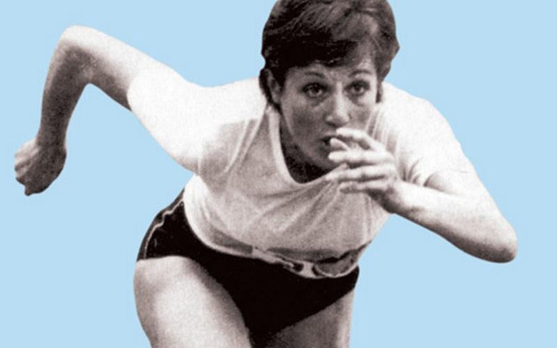 Imagini pentru atleta Valeria Bufanu,