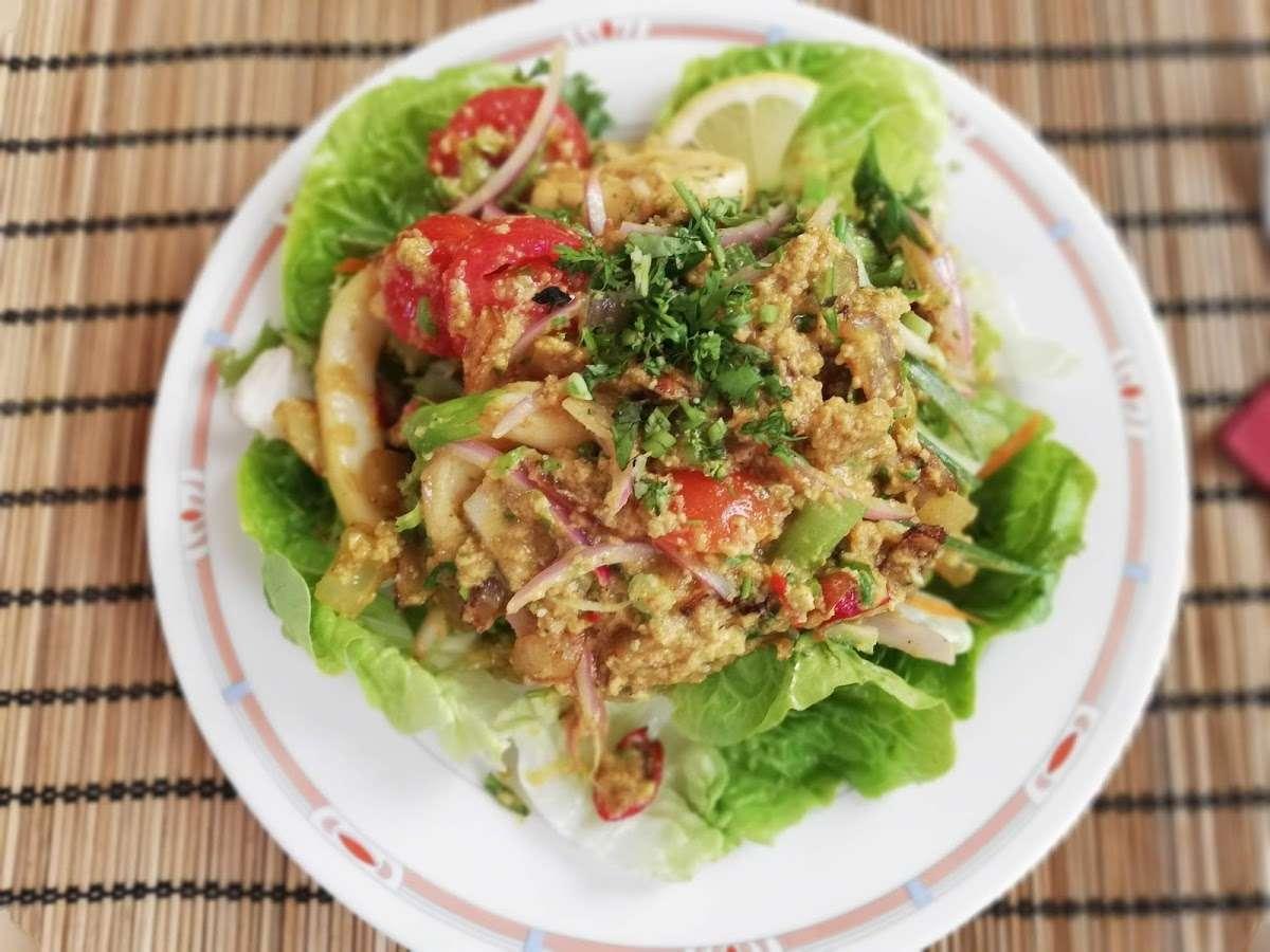 Ayutthaya Thai | Guardamar del Segura | Restaurant | 0/10