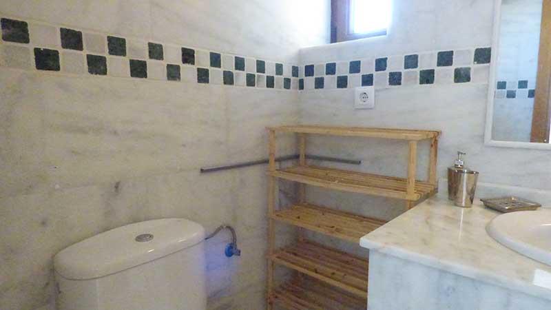 La Finca 2 bed Property