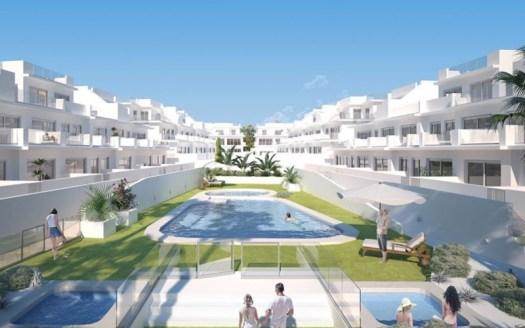 Apartment in Gran Alacant - Santa Pola