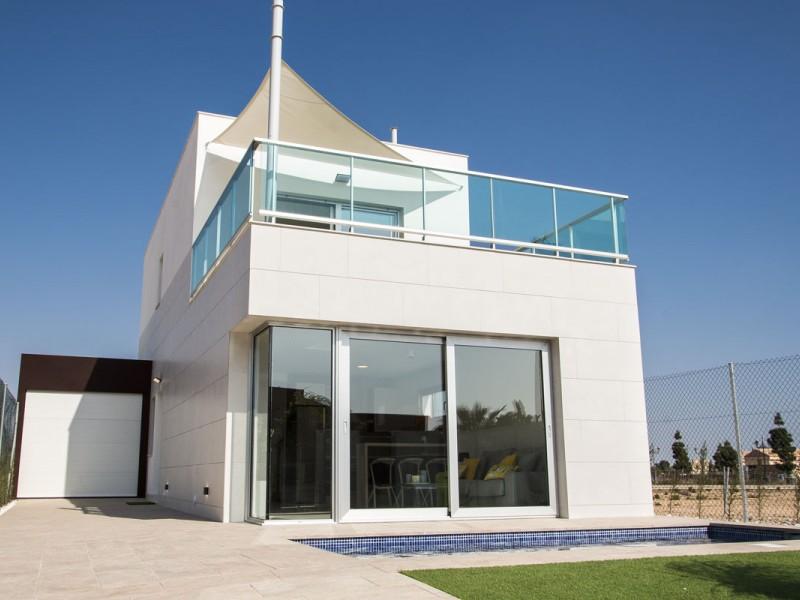 Villa in Los Alcazares