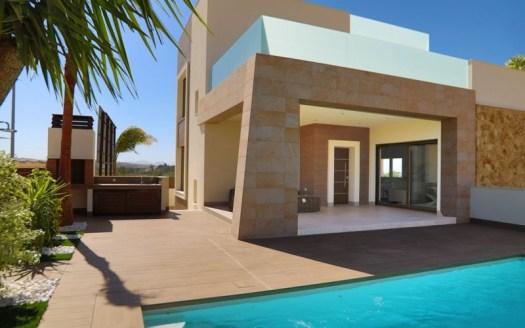 Villa in Benijofar