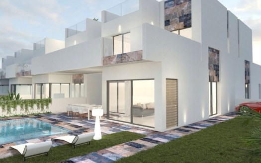 Villa in Orihuela Costa