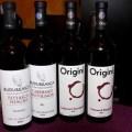 Vinuri rosii Budureasca
