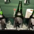 Heineken Bond Skyfall