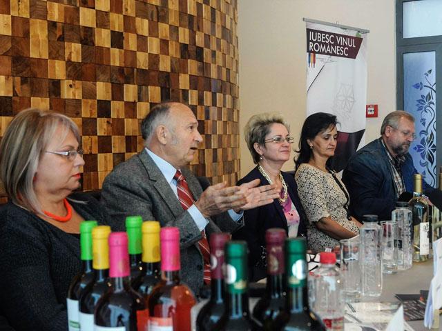 Gala Vinului Nou și Vechi, Iubesc Vinul Românesc