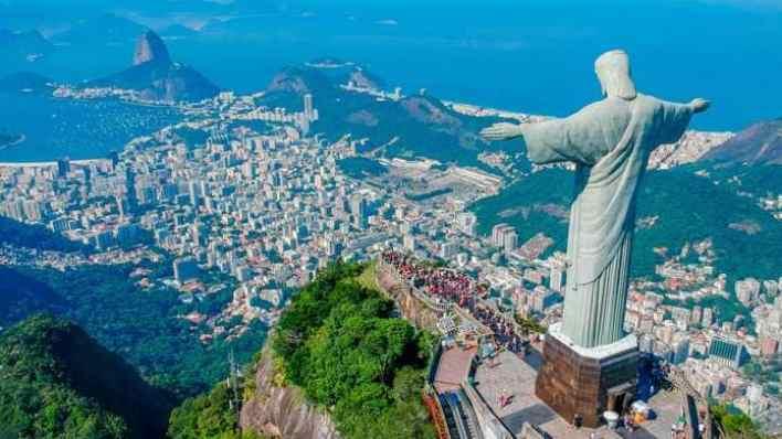 O que fazer em Rio de Janeiro: Top 20 atrações | Costa Cruzeiros