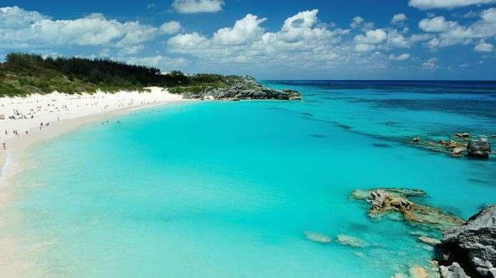 Ilhas Bermudas: um paraíso no Atlântico | Costa Cruzeiros