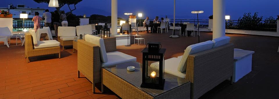 Hotel Marad  Costa del Vesuvio