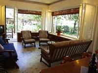 appartamento in affitto in villa al mare marina di castagneto carducci
